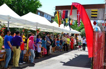 Penggunaan Event Organizer Pada Acara Bazar Di Sekolah