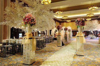 Wujudkan Pernikahan Impian Bersama JP Group