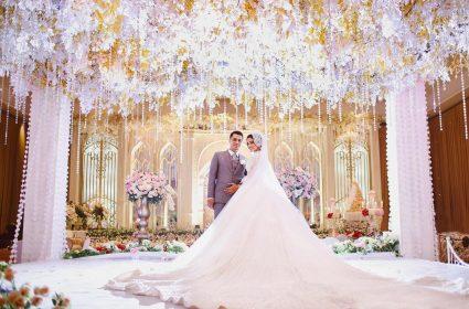 Multi Kreasi Interprise Ciptakan Pernikahan Impian